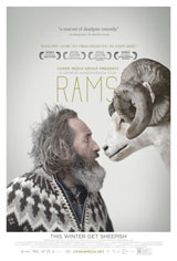 Rams Movie Poster