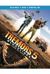 Tremors 5: Bloodlines Movie Poster