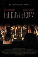The Dust Storm Movie Poster