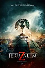 Jeruzalem Movie Poster