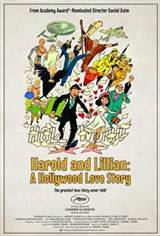 Harold and Lillian: A Hollywood Love Story Movie Poster
