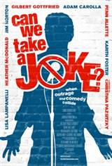Can We Take a Joke? Movie Poster