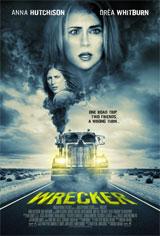 Wrecker Movie Poster