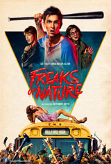 Freaks of Nature Movie Poster