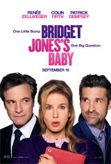 Bridget Jones's Baby Movie Poster Movie Poster