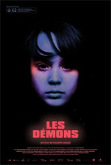 The Demons Movie Poster