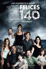Felices 140 Movie Poster