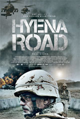 Hyena Road - FREE SCREENING Movie Poster