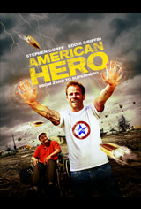 American Hero Movie Poster