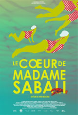 The Heart of Madame Sabali Movie Poster