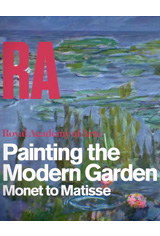 Exhibition on Screen: Painting the Modern Garden - Monet to Matisse Movie Poster