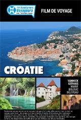 Les Aventuriers Voyageurs : Croatie Movie Poster