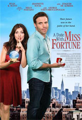 A Date with Miss Fortune Movie Poster