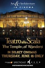 AAIC: Teatro Alla Scala Movie Poster