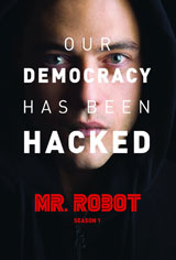Mr. Robot: Season One Movie Poster