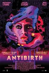 Antibirth Movie Poster