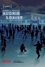 Audrie & Daisy Movie Poster