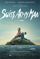 Swiss Army Man Movie Poster