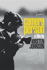 Cameraperson Movie Poster