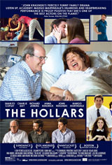 The Hollars Movie Poster Movie Poster