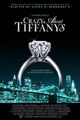 Crazy About Tiffany's Movie Poster