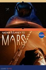 NASA's: Journey to Mars Poster