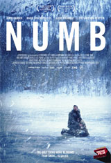 Numb Movie Poster