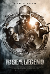 Rise of the Legend Movie Poster