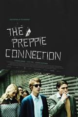 The Preppie Connection Movie Poster