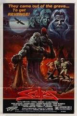 Scalps Movie Poster