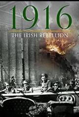 1916: The Irish Rebellion Movie Poster