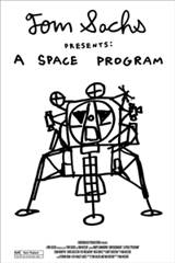 A Space Program Movie Poster