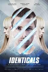 Identicals Movie Poster