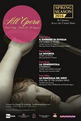All'Opera: La Cenerentola Movie Poster