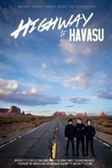 Highway to Havasu Movie Poster