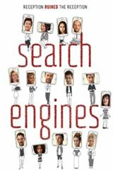 Search Engines Movie Poster