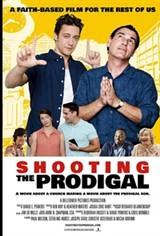 Shooting the Prodigal Movie Poster
