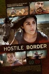 Hostile Border Movie Poster