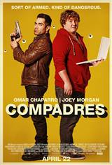 Compadres Movie Poster