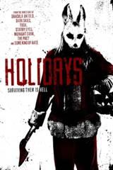 Holidays Movie Poster