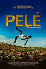 Pele: Birth of a Legend Movie Poster