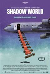 Shadow World Movie Poster