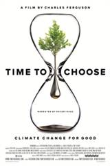 Time to Choose Movie Poster