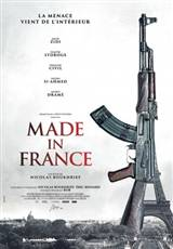Made in France (v.o.f.) Movie Poster