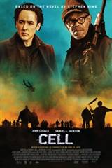 The God Cells Movie Poster