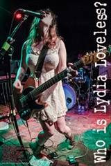 Who Is Lydia Loveless? Movie Poster