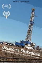 Oklahoma Shakedown Movie Poster