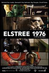 Elstree 1976 Movie Poster