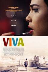 Viva (2015) Movie Poster