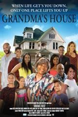 Grandma's House Movie Poster